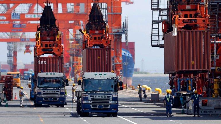 Las exportaciones de commodities fueron el principal motor de crecimiento