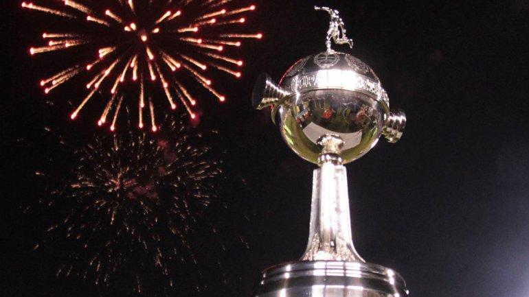 Aumentarán los premios de la Copa Libertadores